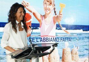 Carolina Cortellini, Presidente del CRIT Polo per l'Innovazione Digitale di Cremona