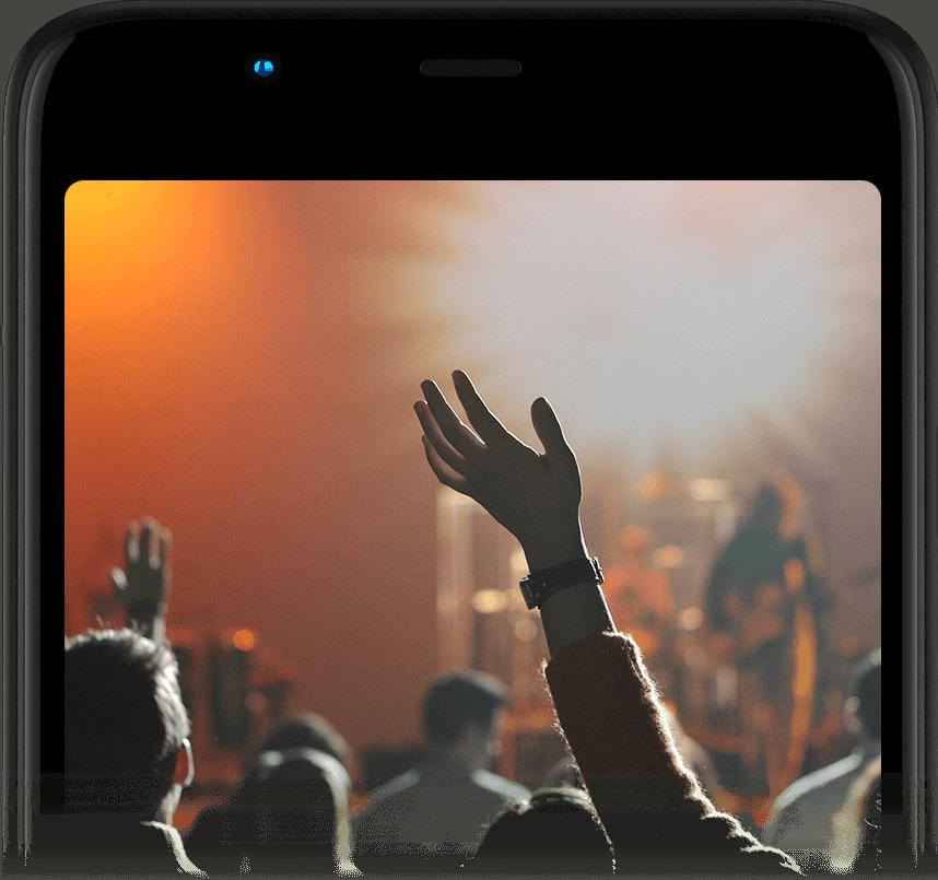 Iphone instagram live