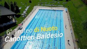 Trofeo nuoto baldesio